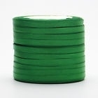 Satijnlint Groen per meter € 0,15