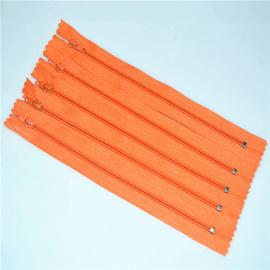 Licht oranje
