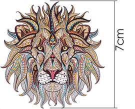 Leeuw Bruin