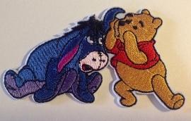 Pooh met Igor