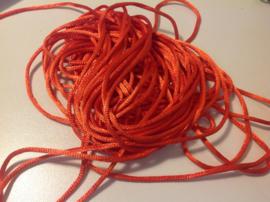 Oranje. per meter