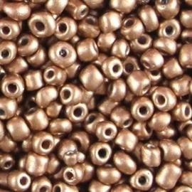 4 mm. Bruin Roze. 70 voor