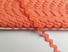 Zigzagband oranjezalm 2 meter voor € 0,95
