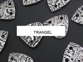 Triangel 10 voor €1,00