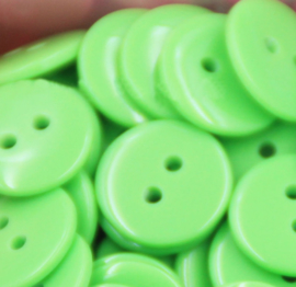 Groen 13 mm