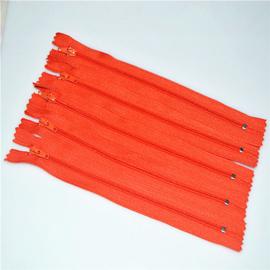 Oranje donker