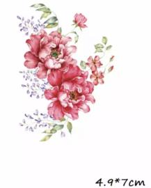 Roze bloem 🌸