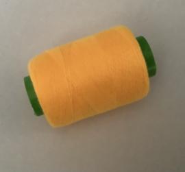 Oranje geel.  350 meter