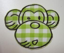 Aap groen