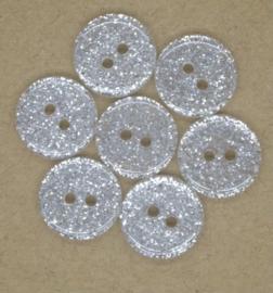 Zilver 13 mm