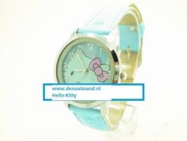 Hello Kitty horloge