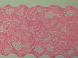 Roze.  8 x 90 cm