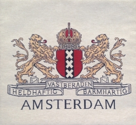 Stadsembleem Amsterdam
