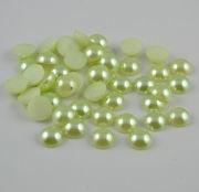 Groen 6 mm  100 voor