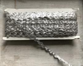 Zilver per meter