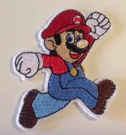 Mario. 2