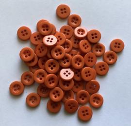 Oranje. 10 mm