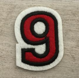 Nummer 9