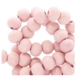 Roze. 6 mm. 100 voor €1,50