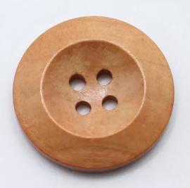 Lichtbruin  15 mm