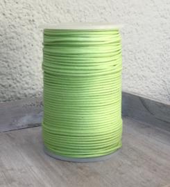 Mint groen  per meter