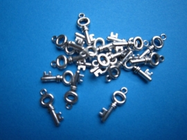 Sleutel (loper) 21x8 mm per stuk € 0,12