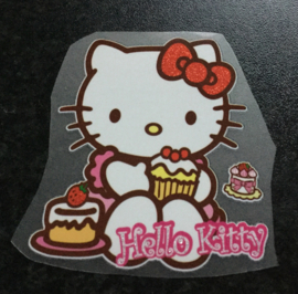 "Hello Kitty "" taartjes """