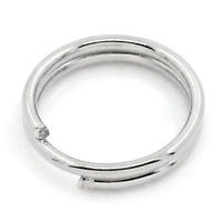 Dubbele ringen      7 mm.       50 voor