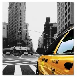 Gele Taxi NY