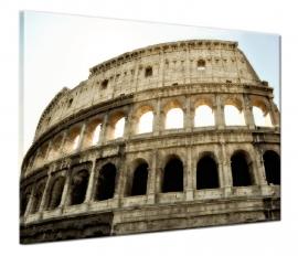 Schilderij Rome