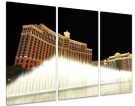 Las Vegas Fonteinen