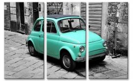 Fiat 500 Italie