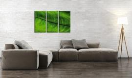 Nervatuur Schilderij