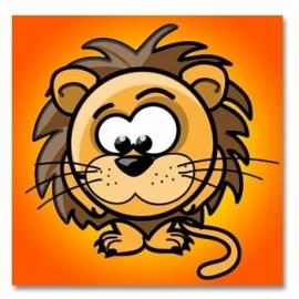 Zoo Baby Leeuw