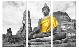 Buddha Yellow