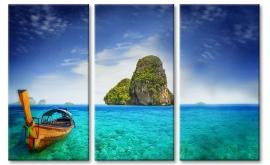 Tropische Zee