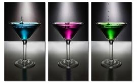 Foto schilderij Cocktails