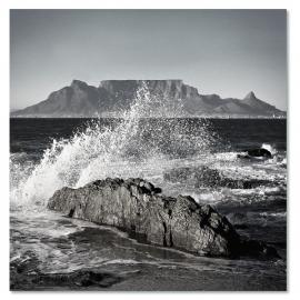 Tafelberg Zwart Wit
