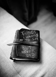 Things 2 say