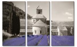 Lavendel Accent