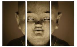 Zen Boeddha Schilderij