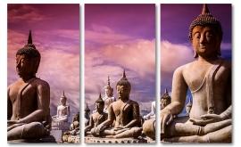 Boeddha Paars