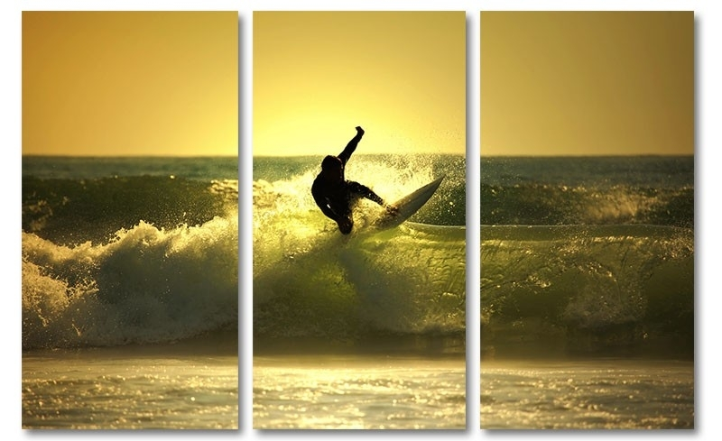 Surf`s up