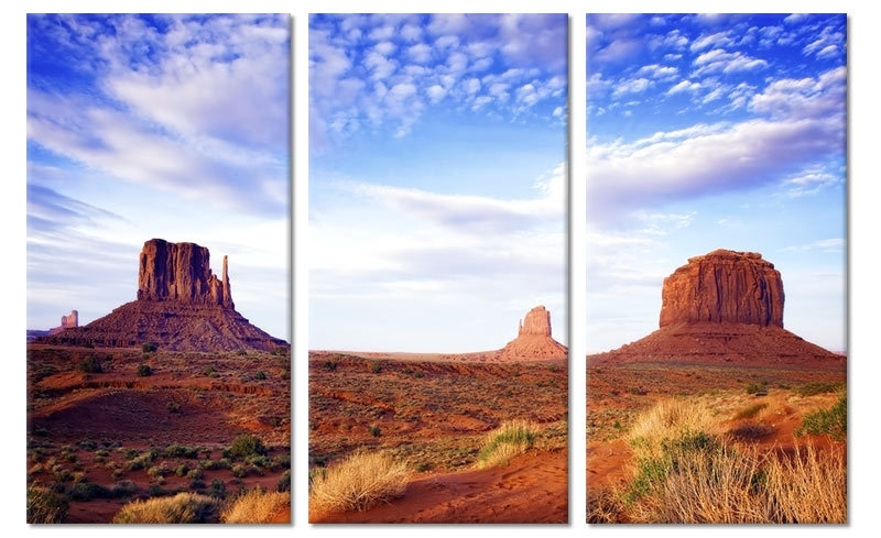 Monument Valley Canvas