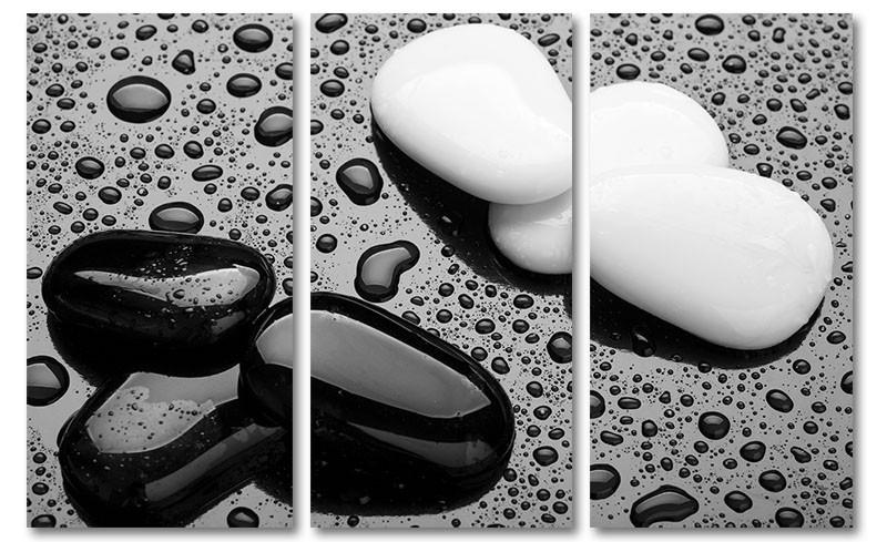 Yin Yang Pebbles