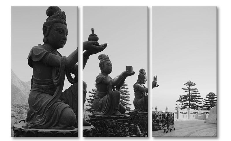 Monastary Buddha
