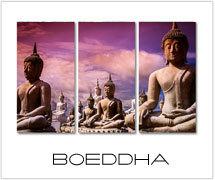 boeddha schilderijen op canvas kopen