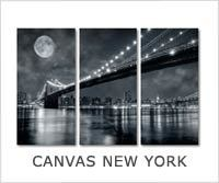 canvas new york