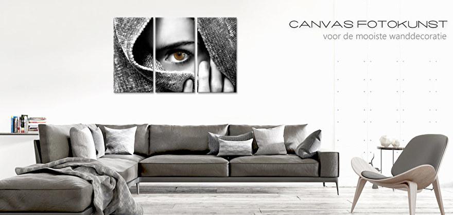 canvas schilderijen webshop