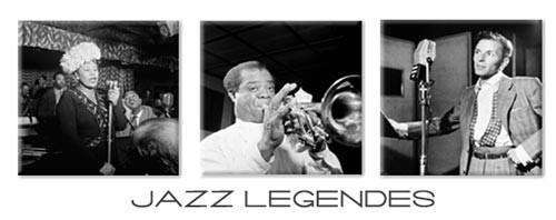 jazz foto's mix & match